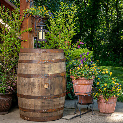 Authentic Used Kentucky Bourbon Whiskey Barrels 2