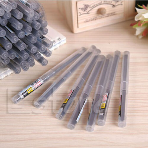2B Lead a Refill Tube 0.5 mm / 0.7 mm Automatic Pencil Lead Style 11CM 2