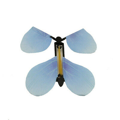 Flying Butterfly Magic Card Tricks Works With All Greeting Cards 6