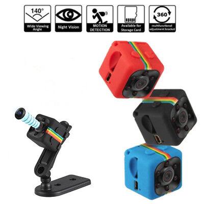Telecamera Mini Action Spy Cam Camera Spia Videosorveglianza Micro Sd Full Hd 7
