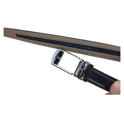 Comfort Click  Leather Belt Automatic Adjustable Men As Seen On TV US SHIP New 6