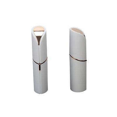 Depiladora facial instantánea mini herramienta eliminacion del vello cara cuerpo 10