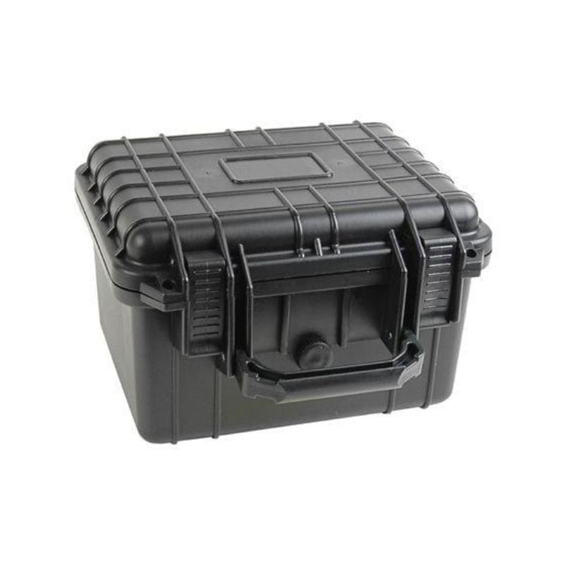 Graded Card Storage Box PSA BGS SGC One-Touch Deep Travel Size Waterproof Case 4