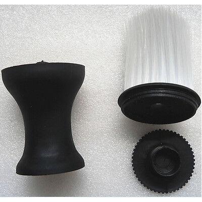 Cepillo de cuello plumero peluquería peluquero estilista corte peluquería OES