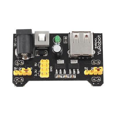 MB-102 Breadboard Protoboard 830 Tie Points 2  Test Circuit BSG 5