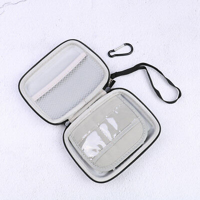 1Pcs Carrying case wd my passport ultra elements hard drives  EC
