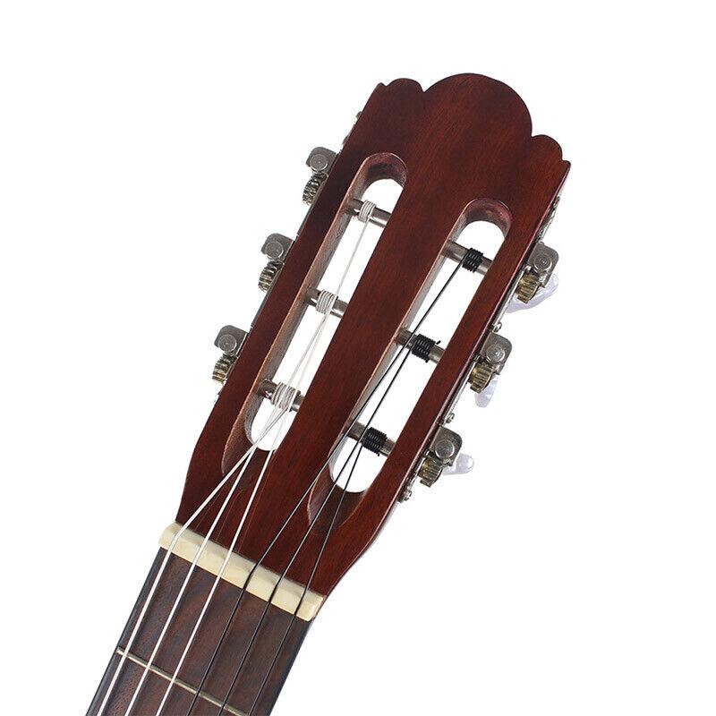 Corde per Chitarra 6 pezzi C101 Set di corde per chitarra classica Nylon Core W 5
