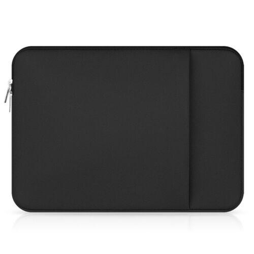 Laptop housse etui coque sacoche sac pochette pour macbook for Housse macbook air 13