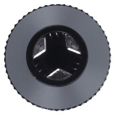 0.3-3.6mm Keyless Bohrfutter Schraubendreher Schlagschrauber Adapter 1/4 J5M6 5