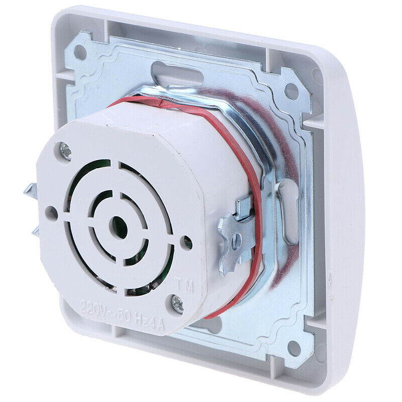 LED dimmer switch Flush mounted for Dimmable LED lampMETSYU