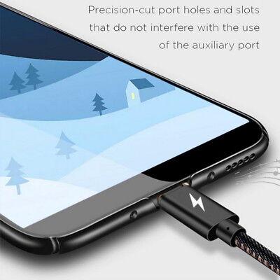 For Huawei P20 Lite Pro Plus P10 P9 Shockproof Matte Slim Hard Back Case Cover 11