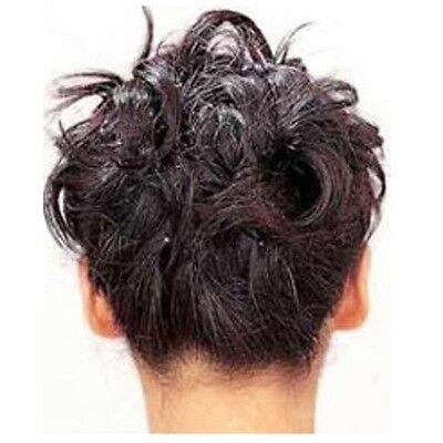 25 Pcs 6cm U Shape Hair Pins Bobby Clip Style Bun Tool Womens Girls Accessory