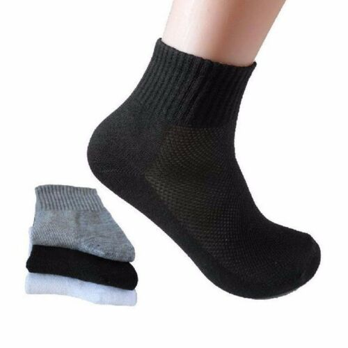 5 paare socken sportsocken sneaker tennissocken kurzsocken. Black Bedroom Furniture Sets. Home Design Ideas