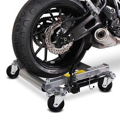 Motorrad Hauptständer Rangierhilfe für Suzuki Bandit 1200// S Motorrad