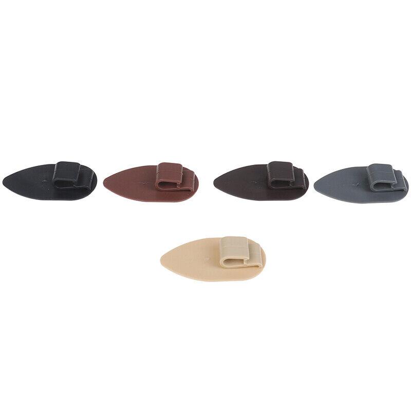 8Pcs Car Floor Mats Anti-Slip Clip Auto Carpet Fixing Grips Clamps Holders CRIT 4