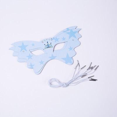 89tlg Meerjungfrau Ariel Mädchen Kindergeburtstag Party Tisch Deko Teller Masken