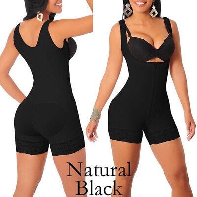 Fajas Colombianas Reductoras Levanta Cola Post Surgery Shapewear Hot Body Shaper 4