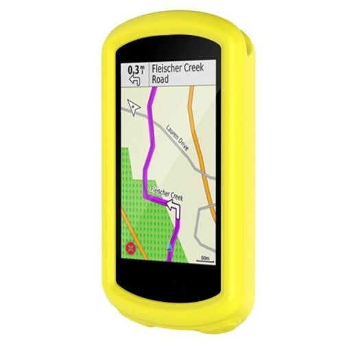Multi-color Silicone Case Skin Cover For Garmin Edge 1030 GPS Cycling Computer 9