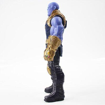 30 cm Figura de Acción Thanos tamaño Avengers Endgame Titan Thanos figure