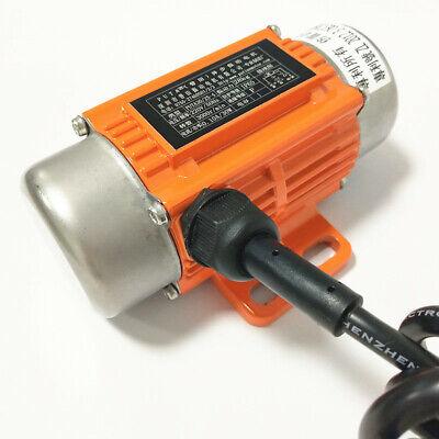 Vibration Motor Adjustable Speed 30W~90W 110/220/380V asynchronous Vibrate Motor 5
