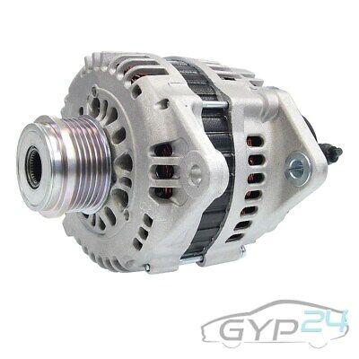 Lichtmaschine Generator 110-A Opel 4