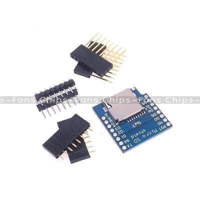 ESP8266 Wifi WeMos D1 Mini ESP 12F 12E DHT22 AM2320 CP2104 CH340 For NodeMCU 4