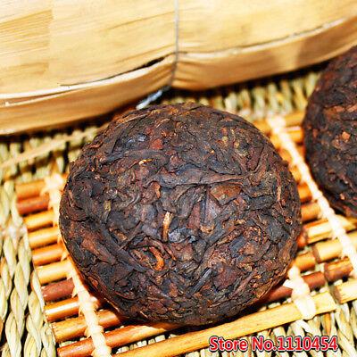 100g Mûr Pu-erh Thé Tuocha Premium Yunnan Thé Pu-erh Vieux Thé Arbre Matériaux 茶 2