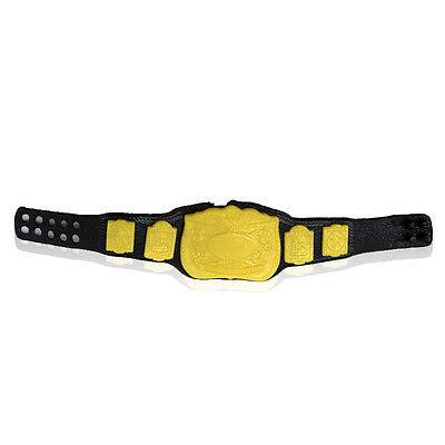 WWE NXT WWF Wrestler Action Figure Cena Alberto Superstar Wrestling Belt Toy