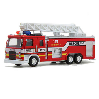 Toys For Boys Kids Children Fire Truck for 3 4 5 6 7 8 9 10 Years Olds Age Xmas 8