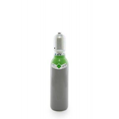 Schutzgas 18 5 Liter Flasche Mischgas 18%Co2 82%Argon NEU & VOLL Import