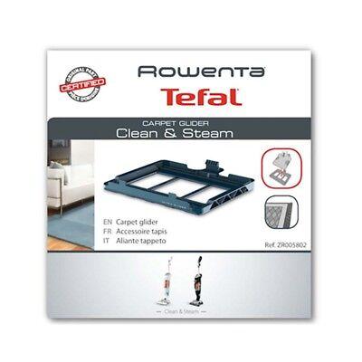 Rowenta accessorio tappeti scopa vapore Clean & Steam RY75 RY7535 RY7557 RY7597 2