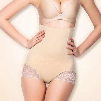 Bambus Bauchweg Shaping Mieder Slip Body Panty Forming Hose Shaper S M L