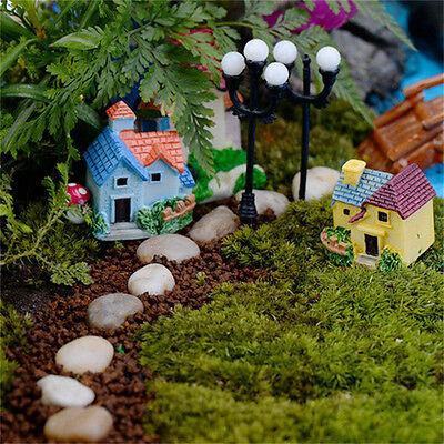 Mini Weihnachtsmützen Handwerk Micro Landschaft DIY Xams Harz De