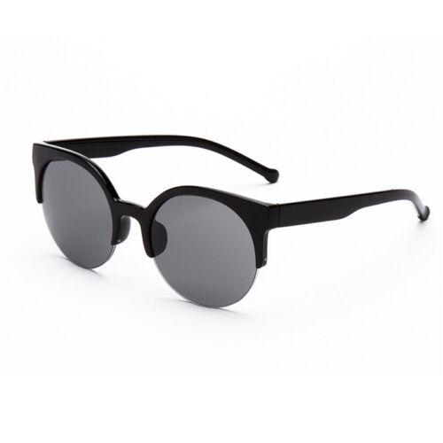 Frauen Männer Retro Herzform UV400 Sonnenbrillen Outdoor Eyewear ElR8