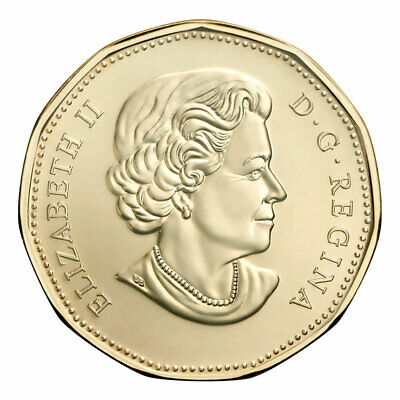 Canada 2019 Gender Equality 50th Anniversary Right To Love LGBTQ2 Loonie. 2