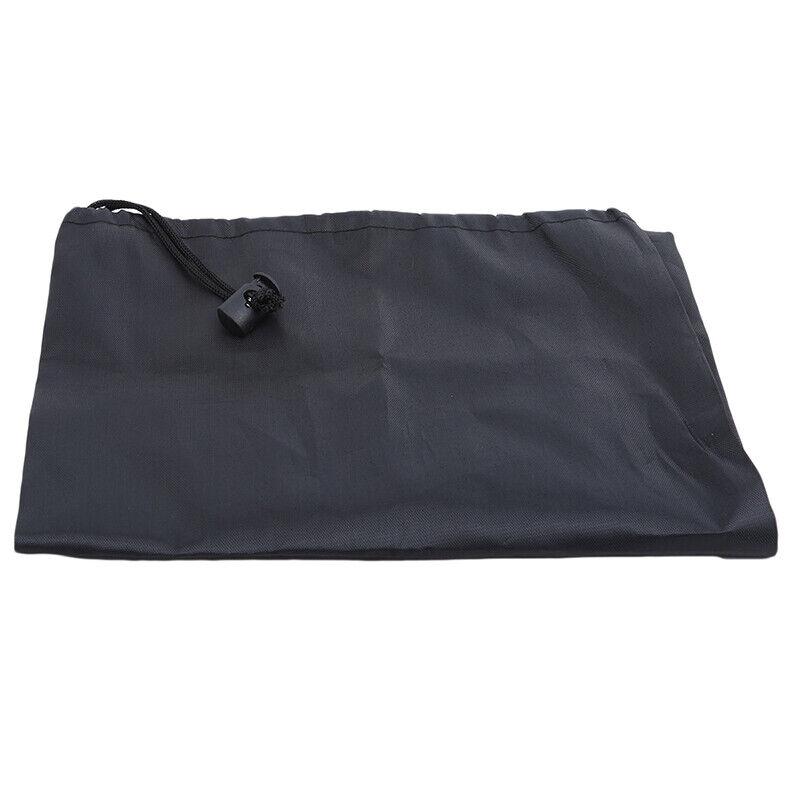 Black Storage Bag Waterproof Portable Trekking Hiking Stick Carrying Bag YD