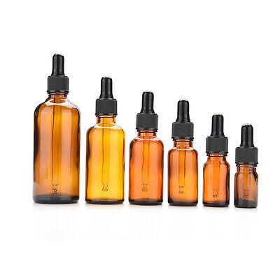 Vidrio líquido reactivo botella pipeta cuentagotas gota aromaterapia 5 - 1MNFES 2