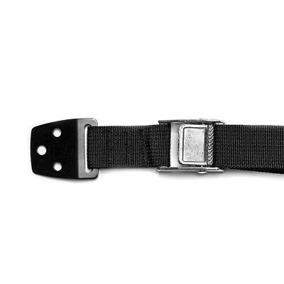 1PC Polyester+alloy Anti-Tip Furniture&TV Safety Straps Anchors Tool #am8 6