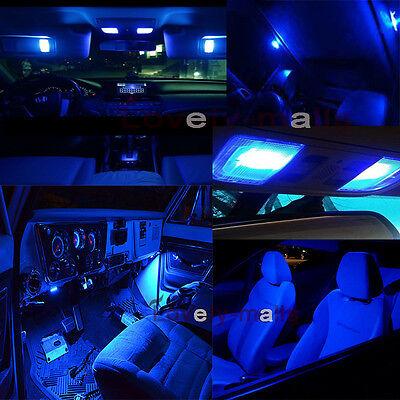 ... 7PCS Blue LED Interior Lights Package kit Fit 2010-2014 Ford Raptor or F-  sc 1 st  PicClick & 7PCS BLUE LED Interior Lights Package kit Fit 2010-2014 Ford Raptor ...