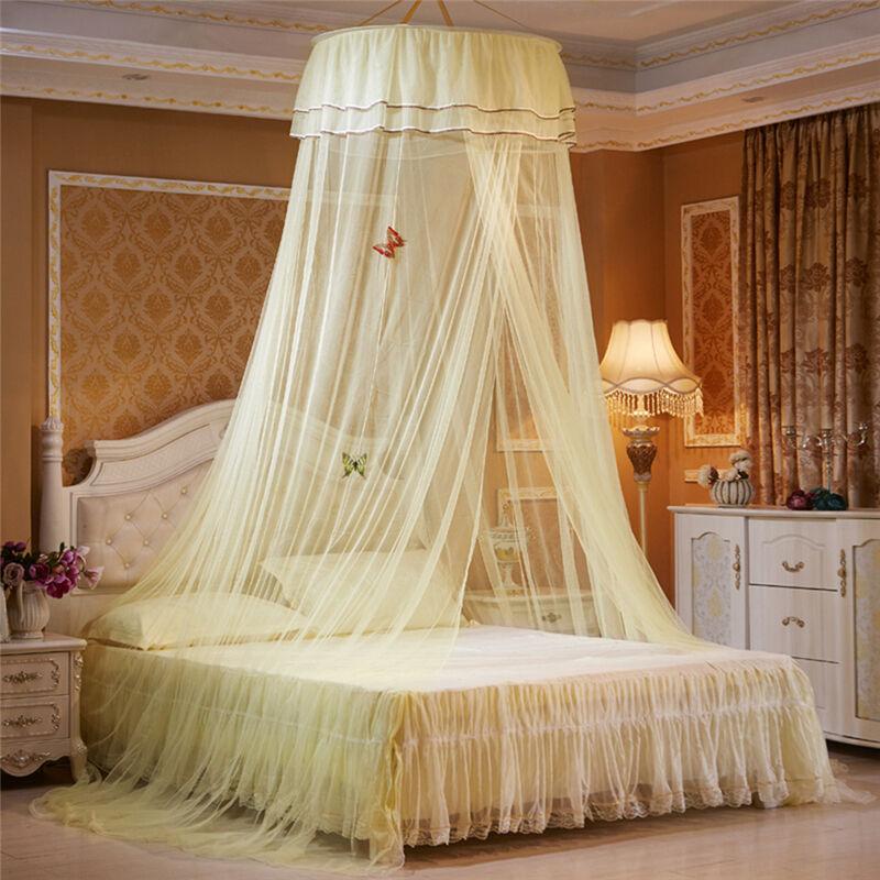 AuBergewohnlich 7 Von 12 Dome Prinzessin Bett Baldachin Moskitonetz Kinderspielzelt Vorhang