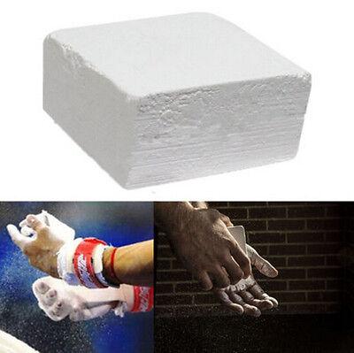 Sports Powder Hot Gym Weight Lifting Training Climbing Magnesium Carbonate Chalk