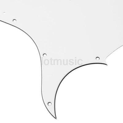 Custom Pickguard For Line 6 Variax 600 Electric Guitar Replacement 3