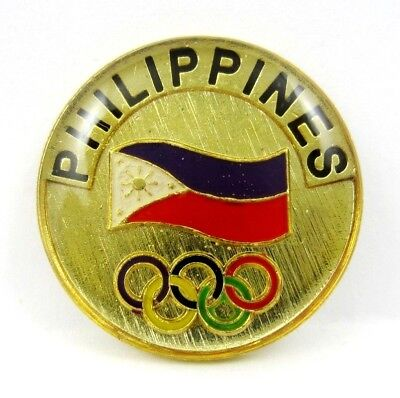 Pin Badge New! NOC Rio 2016 Bermuda Olympic National Olympic Committee