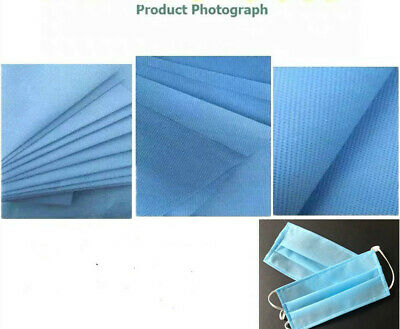 7M Waterproof Non-woven Fabric DIY Craft Breathable Dust Roof Anti Fog Fabric 3