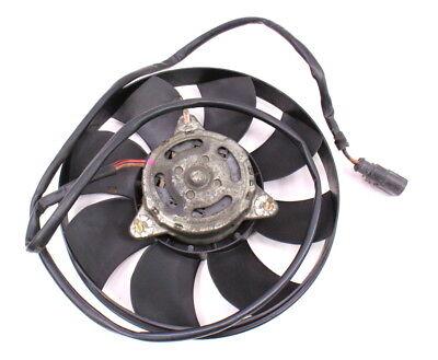 1.8L, 2.8L, 2.0L for 01-05 Volkswagen Passat A//C Condenser Cooling Fan