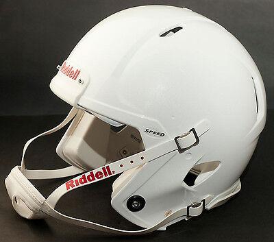 Riddell Revolution SPEED Classic Football Helmet Color: GLOSS ORANGE