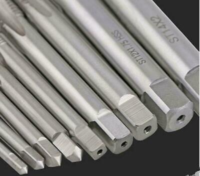 1pc ST M10X1.5mm Screw Thread Insert Tap Thread Straight Flute tap Right hand 5