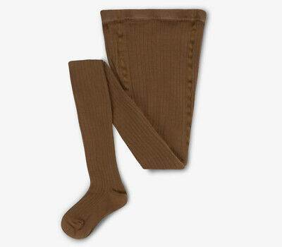 3 Pack Warm Winter Brown Tights Socks Age  5-6, 7-8 Jemsox durable UK Made 2