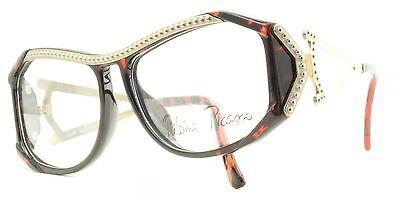 ac6206f2c1d3b ... PALOMA PICASSO 3739 30 Vintage FRAMES Glasses RX Optical Eyewear  Eyeglasses NOS 2