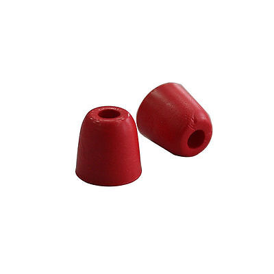 10x memory foam tips noise cancellation in-ear earbud replacement medium H/&TB TO